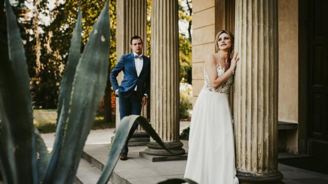 fotograf na ślub Ożarów Mazowiecki