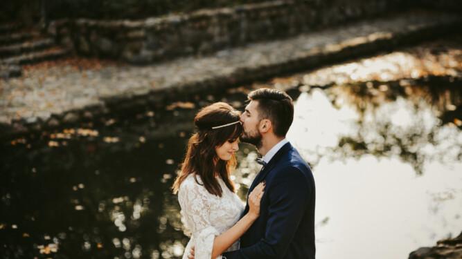 fotograf ślubny Marki