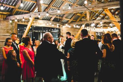 Fotograf na wesele Legionowo