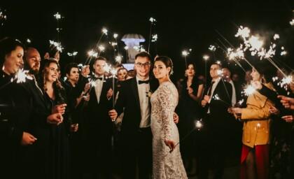 fotograf na wesele Wieliszew